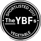 Young British Foodies Finalist 2017